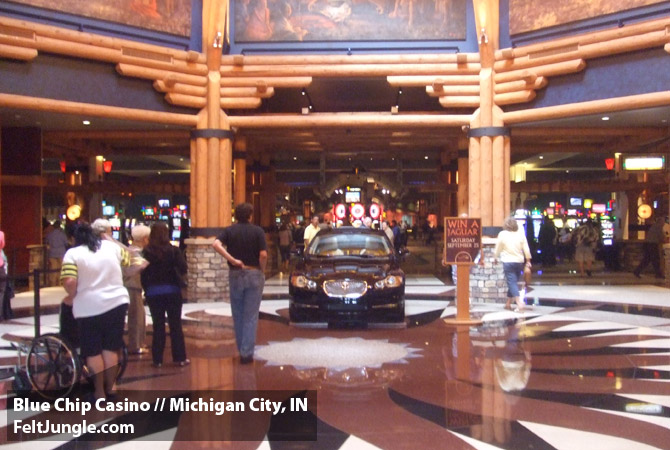 Blue chip hotel and casino michigan city in vip casino no deposit bonus
