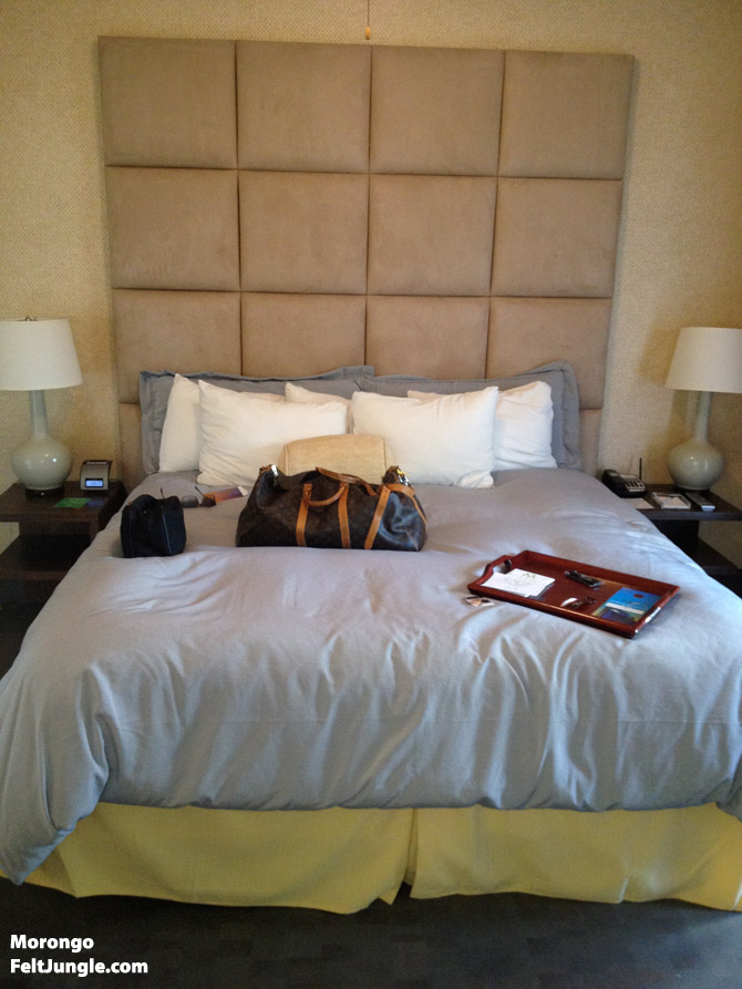 Morongo Casino Casitas Villa Review